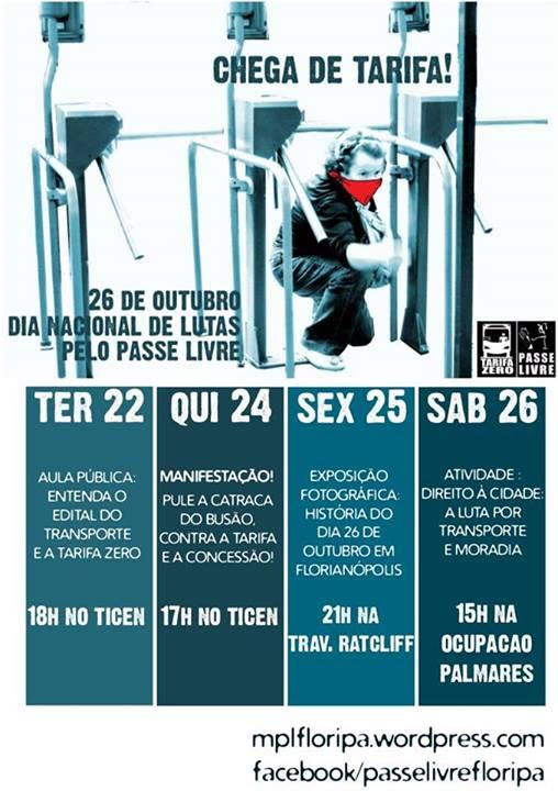 cartaz program 26